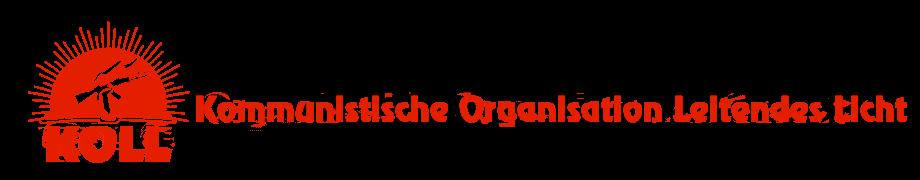Kommunistische Organisation Leitendes Licht